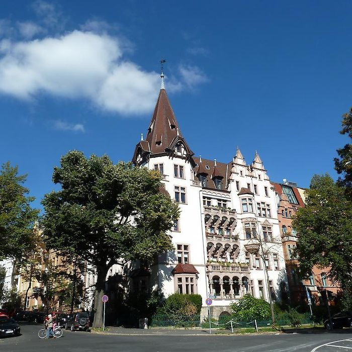 Kassel schützenstraße 57