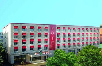 Hotel Gude Kassel Parken